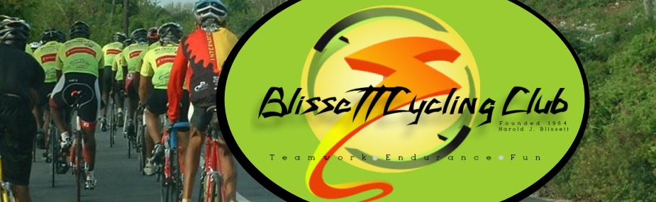 Blissett Cycling Club – Jamaica W.I.